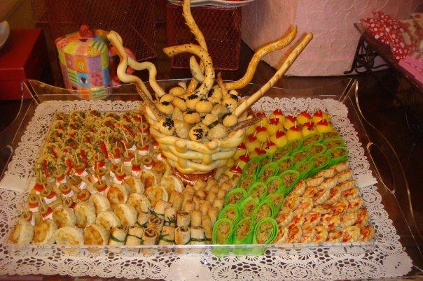 بالصور تقديم حلويات النفاس بطرق جديده bd2b07986ae24a3702608aff0aece64b