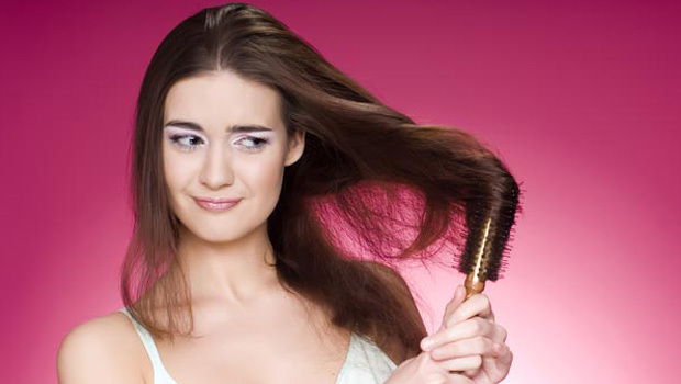 صورة من بعدها مكنتش اعرف ان الوصفة دى تخلي شعرى كدة , علاج للشعر الضعيف والمتساقط وصفات طبيعيه تصلح بالبيت