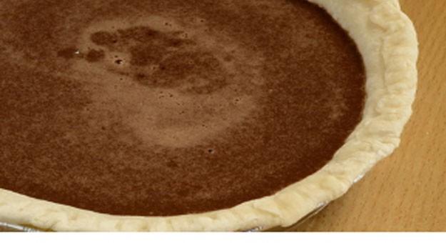 صور طريقة عمل التورتة بالصور بالشوكولاته