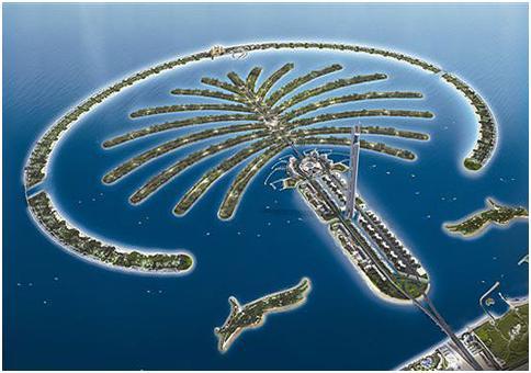 صوره اهم اماكن دبي السياحية