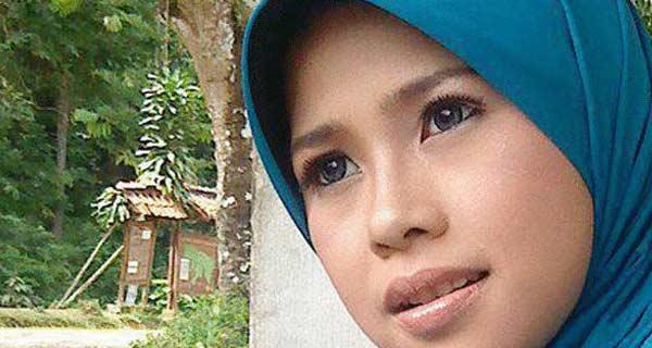 صورة خادمة اندونيسية للتنازل جيدة , خادمه اخلاق وادب ودين ما شاء الله عليها