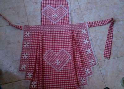 بالصور فن خياطة الفساتين الجزائرية c49baf4cf5863c68b894d5f50f25d479
