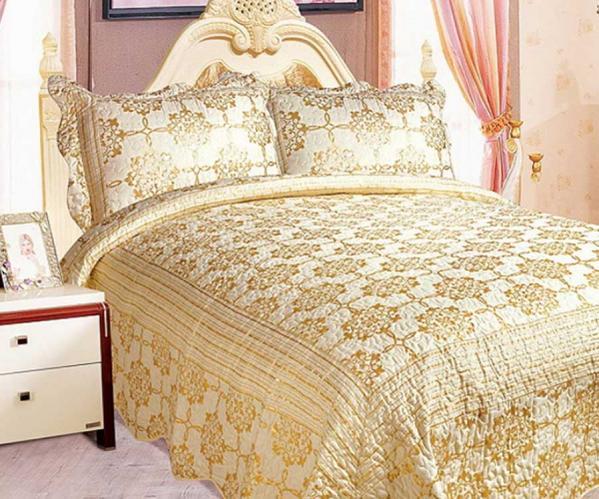صوره ستايلات تركيو من اغطية السرير