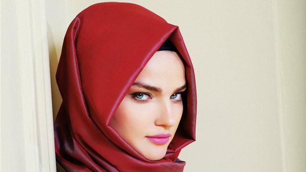 بالصور كيفية وضع الحجاب بطريقة عصرية c87cf64fd7be6b6235c442771888c04d