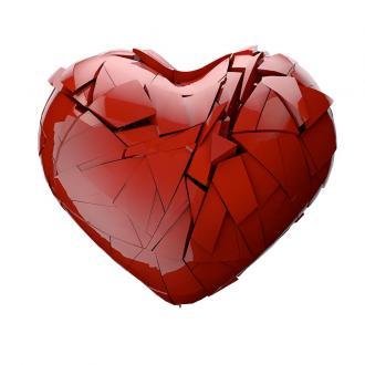 صوره اشعار حزينه عن الحب