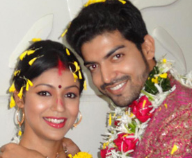 صور صور الممثل ياش وزوجته الحقيقية