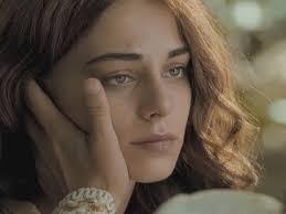 صوره ايفا ديدوفا الممثله  التركيه الجميله