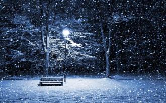 تفسير الثلج فِي الحلم