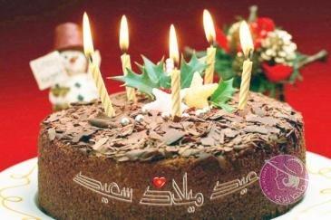 بالصور جواز الاحتفال باعياد الميلاد cd7593b01dbef9989d628bdb06841506