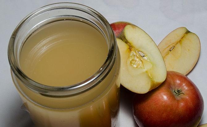 بالصور كيف يصنع خل التفاح في البيت ce7fed31e6b78f4c0813b1e07e05c0e4
