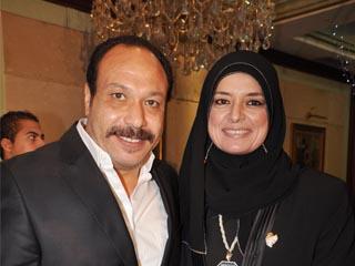 بالصور اسرار بين خالد صالح وزوجته cf991520b28eada18f779156e148507f
