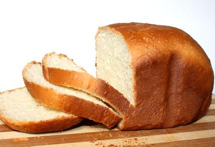صوره كم سعرة حرارية في الخبز
