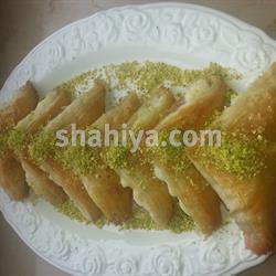 بالصور حلويات سورية للعيد بالصور d608dd4eceafe4837f28f5fd9c4989b3