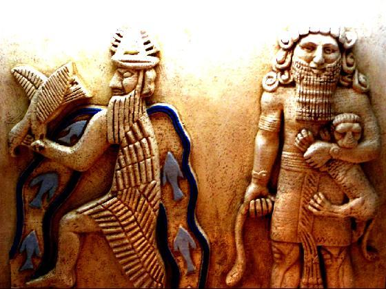 بالصور الحضارة الرافدية بلد النهرين daba45afc24caeabd44054f063021b8c