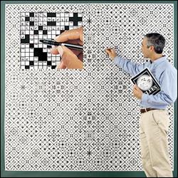 بالصور كيفية حل الكلمات متقاطعة db13dcd79cf1030a2e0e4a7ed0a67049