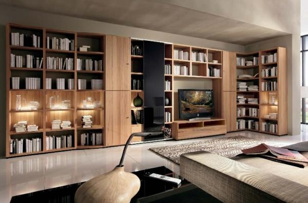 صور صور مكتبات منزلية شيك