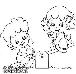 صوره اجمل واروع رسومات اطفال جديدة