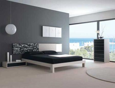 بالصور صور لغرف نوم باللون الابيض والرمادي ddb234ebf497e1824c70154cb6ad3427