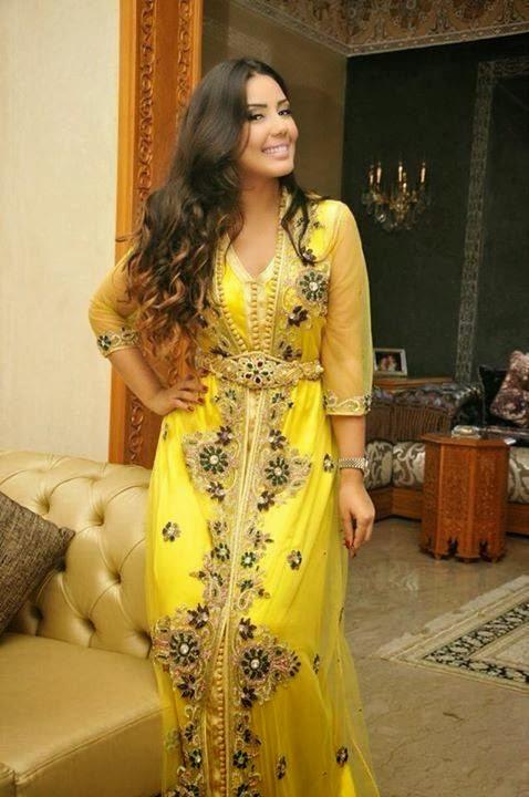 بالصور اللباس التقليدي المغربي defbf1021543d3071ae4175ffde79aee