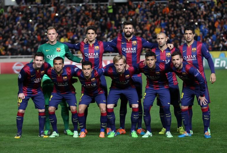 بالصور اجدد صور فريق برشلونة 2019 e04be66ec2127ca37d6551c630d777fb