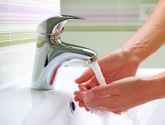 صوره كيفية غسل الجنابة للمراة