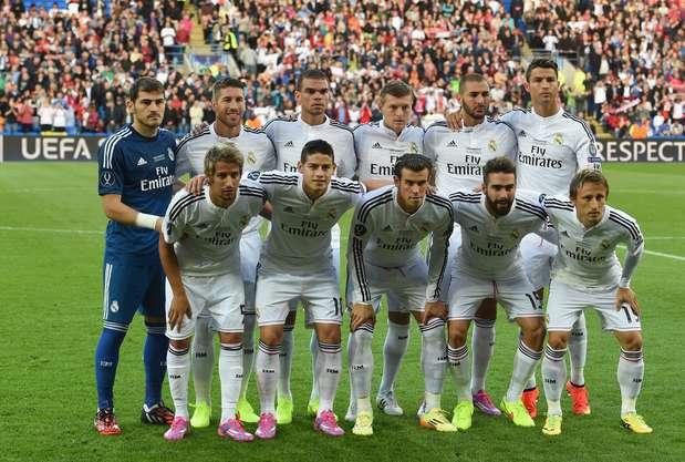بالصور الريال مدريد 2019تشكيلة  نادي ريال مدريد لكرة القدم e10b1f26e9ca22e8d5e97d261956ecf2