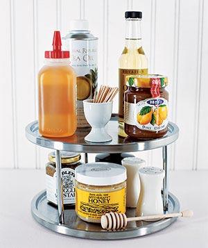 صور طرق تنظيم المطبخ الصغير