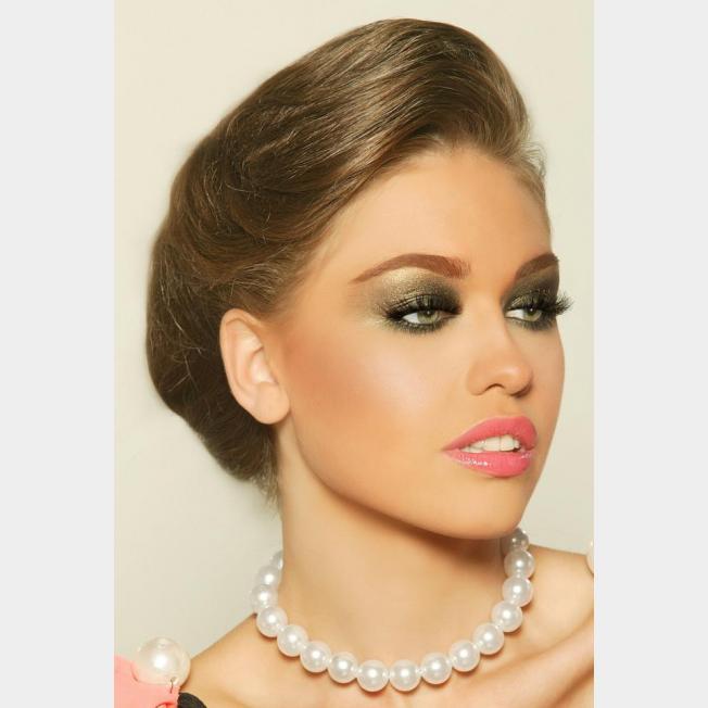 صورة مكياج احمد القبيسي واختاري منها الميك اب الذي يعجبك من مجموعة خبير التجميل
