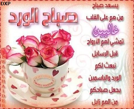 4e5e94966 اجمل كلمات الصباح للحبيب - اجمل بنات