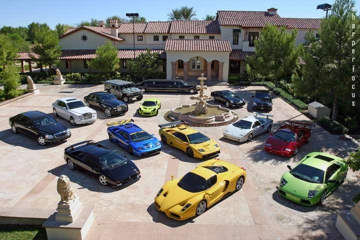 بالصور كراج للسيارات مؤسسة كراج السيارات للتجارة e35fcfcba57f5aefd7c9e9f6a08deece