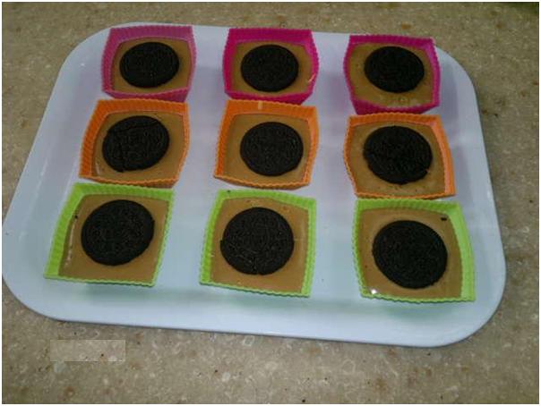 بالصور طريقة عمل حلى القهوة بالصور e43de7826cee8fa0abfaf158022c7cc1