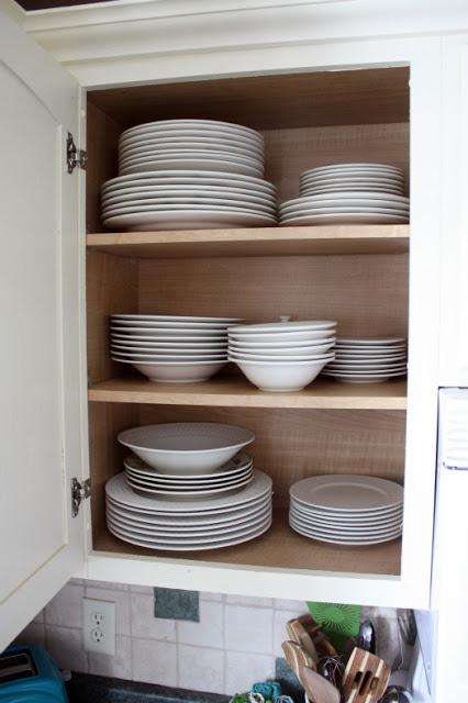 صوره نصائح وافكار لترتيب المطبخ بالصور