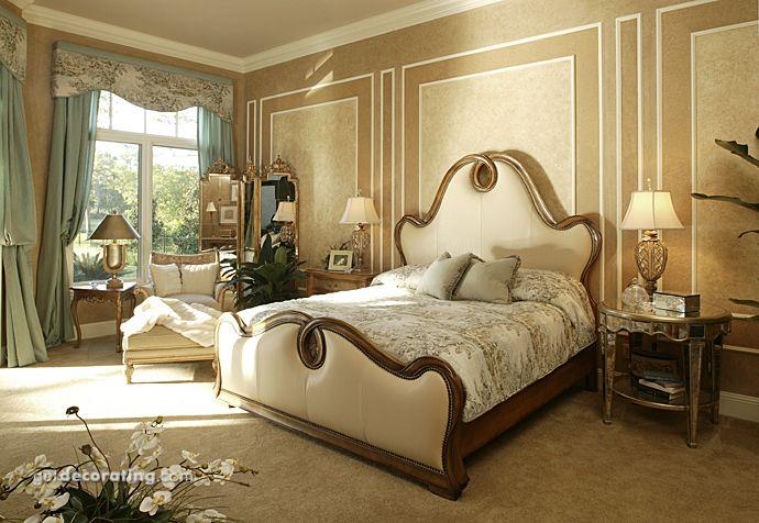 صوره صور ديكورات غرفة النوم