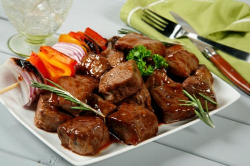 صوره اطباق فرنسيه لذيذة و شهية