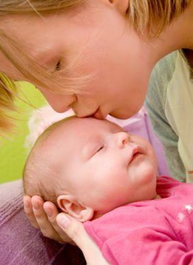صوره هل كيس الماء يؤثر على الحمل