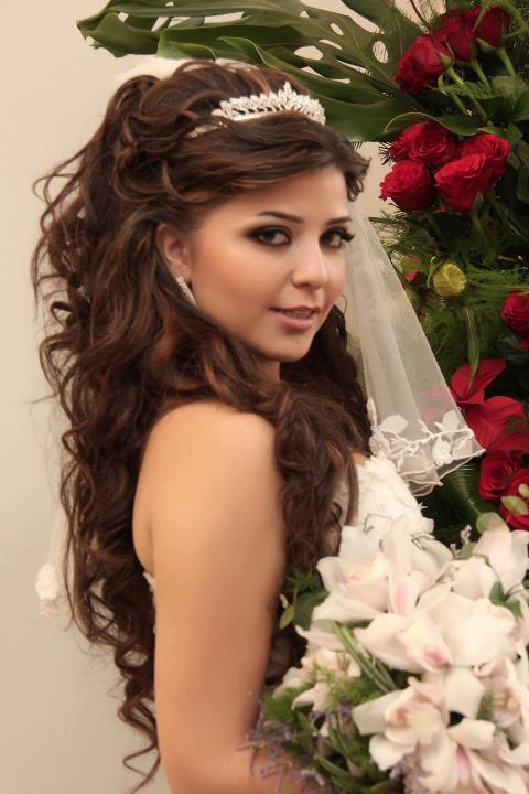 بالصور موديلات تسريحات الشعر للعرائس e9ed78696bc7c8f76417b0247cf9a73b