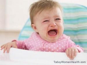 صور 5 طرق طبيعية للتغلب على امساك الرضع