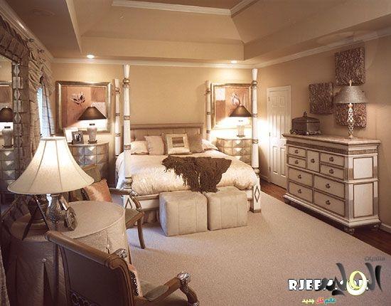 صور صور ارقى غرف نوم