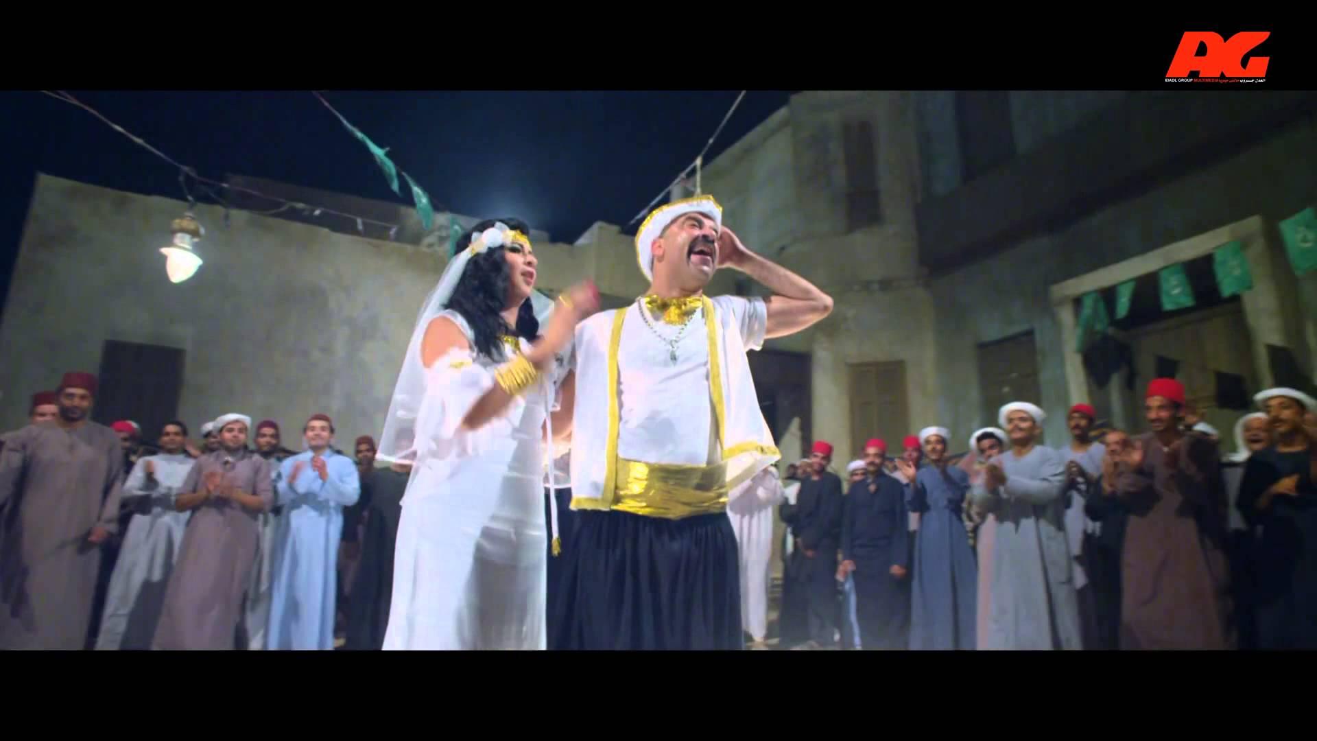 صوره اغنية فرحة اللمبي من مسلسل فيفا اطاطا