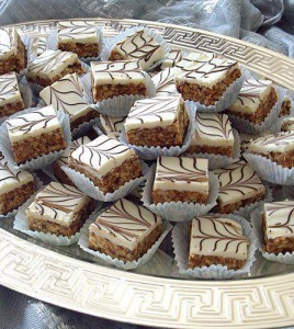 صوره حلويات جزائرية لعيد الاضحى