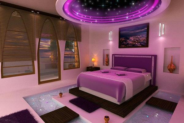 بالصور ديكورات غرف نوم جديدة ec7bdcffa58badc625f0fc6e6d92f414