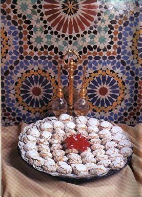 صوره طريقه عمل حلا العيد