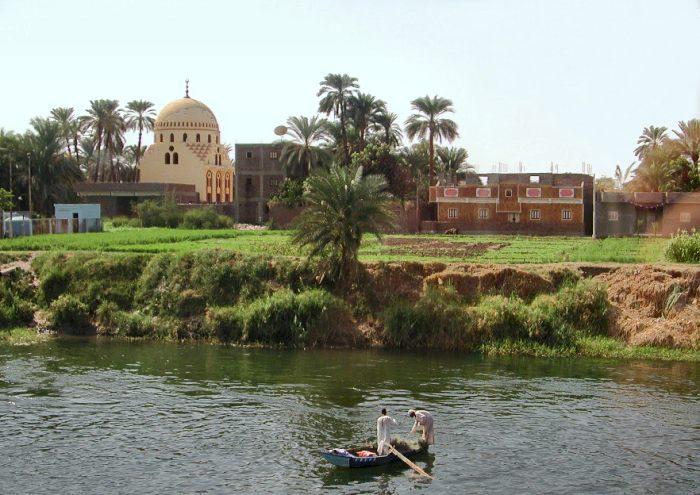 صوره صور عن الريف المصري