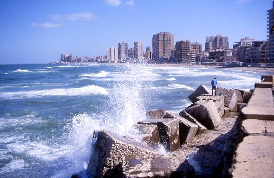 من أفضل الاماكن السياحية بمصر مَع الصور .مسابقه اد التحدي)