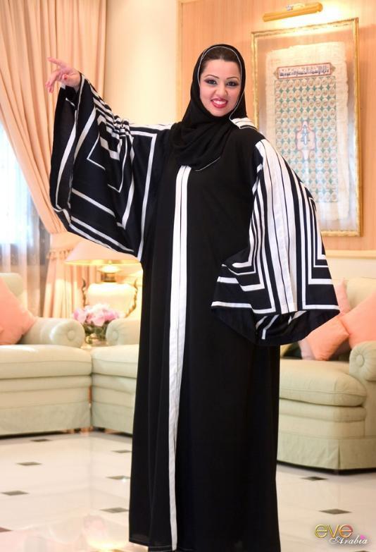 بالصور العباءة الخليجية باجمل التصاميم f17028bf956f0e392e12267fcbe32a70