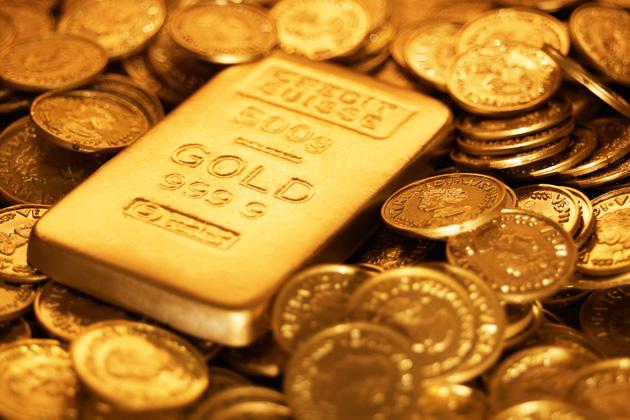 صوره تفسير رؤية الذهب في المنام