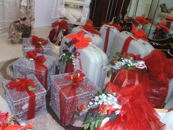 بالصور تزيين شورة العروس الجزائرية f2ed090bcea94b8620583ba6d6a8694e
