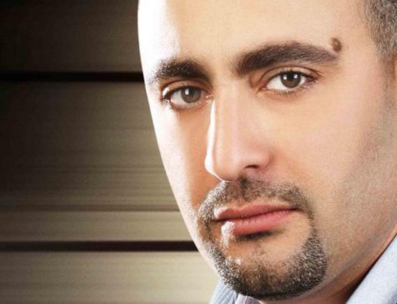 صوره نبذه عن الممثل احمد السقا