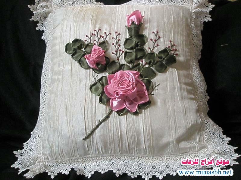 بالصور اجمل صور افرشة سرير مطرزة f7c700bba4340cac3aa7938848e6f884
