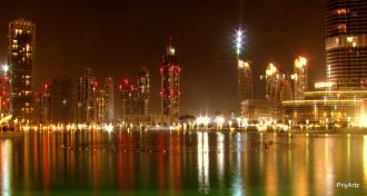 بالصور شوارع مدينة دبي الساحرة f83fb281d5ee827eb54f3a904a9c3f0b